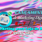 Marketing para Loja de Shopping